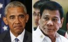Obama có ít lựa chọn trong việc đáp trả Duterte