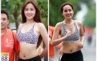 Lộ diện vòng hai thật của Hoa hậu Mai Phương Thúy khi chưa photoshop