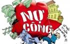 Nợ công/GDP Việt Nam tăng gấp 3 lần lên 2,6 triệu tỷ đồng, đứng đầu ASEAN