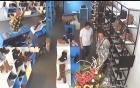 Nữ quái lừa nhân viên thử việc, lấy hết tiền trong ngăn kéo