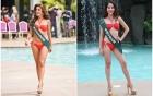 Nam Em rạng rỡ về nước sau khi lọt top 8 Miss Earth 5