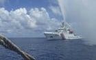 Tàu hải cảnh Trung Quốc vẫn chưa rút khỏi Scarborough