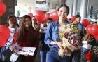 Mặt xinh, dáng chuẩn liệu giúp người đẹp Việt lên ngôi? 2