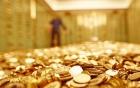 Giá vàng hôm nay 03/11/2016: vàng SJC vượt ngưỡng 36 triệu đồng/lượng 2