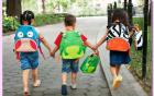Độ tuổi nào thích hợp cho trẻ đi học mẫu giáo?