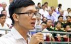 GS Ngô Bảo Châu, xạ thủ Hoàng Xuân Vinh tham gia cầu truyền hình