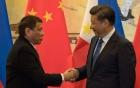 Trung Quốc đi nước bài xuất sắc tại Scarborough, Mỹ thất bại