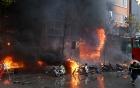 Khởi tố vụ cháy quán karaoke ở Cầu Giấy, 13 người chết