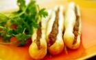 Bánh mì cay Hải Phòng - đặc sắc ẩm thực phố Cảng