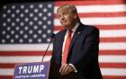 Chân dung người vợ siêu mẫu của tân Tổng thống Donald Trump 8