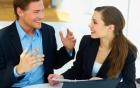Muốn dựng xây quan hệ, hãy học cách giao tiếp