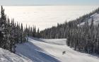 Lạc tới xử sở cổ tích vào mùa đông trên khắp thế giới