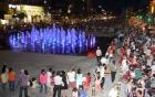 5 địa điểm vui chơi buổi tối ở Sài Gòn thu hút giới trẻ