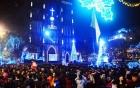 3 địa điểm vui chơi Noel miễn phí cho teen thủ đô