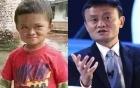 Tỷ phú Jack Ma chu cấp toàn bộ học phí cho cậu bé giống hệt mình