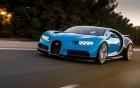 5 bí ẩn về Bugatti Chiron - siêu xe nhanh nhất thế giới