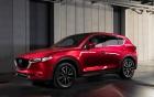 Mazda CX-5 2017 thế hệ mới chính thức ra mắt