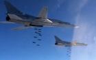 Oanh tạc cơ Nga phóng tên lửa hành trình diệt IS