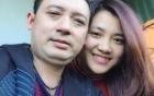 Bạn gái kém 18 tuổi lên tiếng về lý do giấu Chiến Thắng chuyện chồng con 3