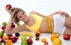 Top 5 thực phẩm giảm béo giúp bạn đẹp như ý