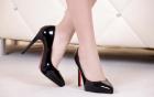 3 cách chọn giày phù hợp với chân đi dễ dàng, che khuyết điểm
