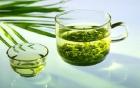 Cách giảm mỡ bụng bằng trà xanh cực hiệu quả