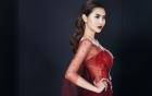 Hoa hậu Ngọc Duyên dự show Victoria's Secret tại Paris