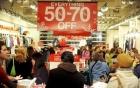 Black Friday – ngày giảm giá mạnh, mở đầu mùa mua sắm lớn nhất trong năm