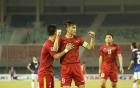 Thắng Campuchia, đội tuyển Việt Nam tự tin vào bán kết AFF Cup