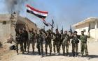 Video: Quân đội Syria giải phóng toàn bộ Đông Bắc Aleppo