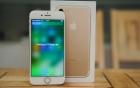iPhone 7 lock giá 13 triệu hút khách dịp cuối năm