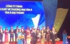 """Hơn 80 doanh nghiệp Việt đạt chuẩn """"Thương hiệu Quốc gia"""