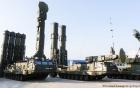 Video: Nga đưa lá chắn tên lửa tới Crimea đối phó Ukraine