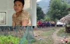 Thông tin mới nhất vụ thảm án ở Hà Giang, 4 người chết thảm