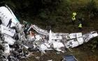 Máy bay chở 16 cảnh sát gặp nạn tại miền Tây Indonesia