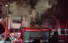 Mỹ: Cháy tiệc đêm ở California, ít nhất 9 người chết