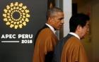 Chính quyền Obama phật ý vì Trump gặp riêng Thủ tướng Nhật