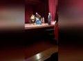 Nam vũ công đột tử trên sân khấu, khán giả vỗ tay nồng nhiệt