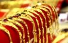 Giá vàng hôm nay 08/12/2016 tăng giá bất thành