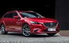 Mazda 6 giảm giá sốc tới 170 triệu đồng