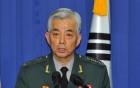 Bộ trưởng Hàn Quốc kêu gọi quân đội