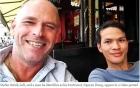 Vụ hành hạ trẻ em: Campuchia truy tố người tình Hà Lan của Nguyễn Thanh Dũng
