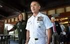 Tư lệnh Mỹ nói sẵn sàng đối đầu Trung Quốc ở Biển Đông