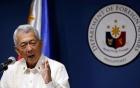 Philippines tạm gác tranh chấp Biển Đông, cải thiện quan hệ với Trung Quốc