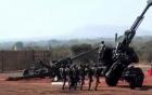 Bật cười với cảnh lính Ấn Độ bắn pháo  FH77