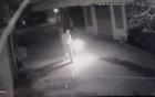 3 thanh niên ném bom xăng đốt quán ốc ở Sài Gòn