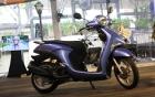5 mẫu xe đáng chú ý trên thị trường xe máy Việt trong năm 2016