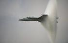 """F-16 Mỹ dùng """"bom âm thanh"""" cứu mạng đặc nhiệm Anh ở Iraq"""