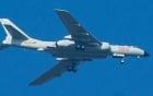 Trung Quốc lại điều máy bay ném bom lượn ra Trường Sa