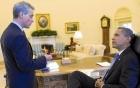 Dịch vụ nghe nhạc trực tuyến mời Tổng thống Obama về làm nhân viên